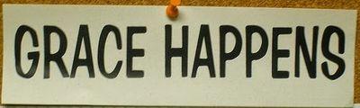 Grace-happens